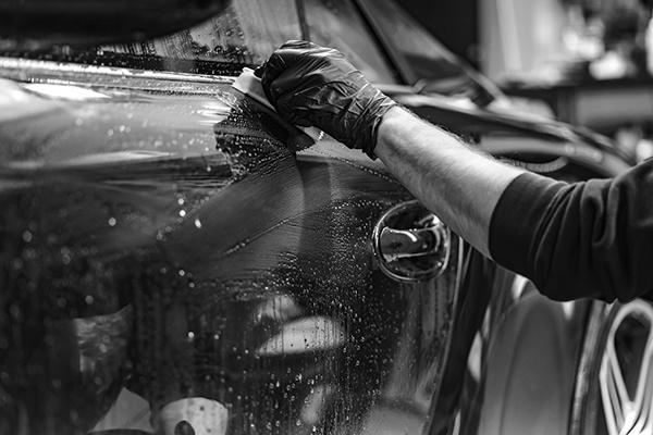 Keramikversieglung Autopflege Autoreinigung Service Kamber